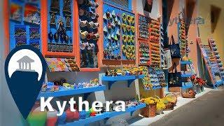 Kythera | About Kythera