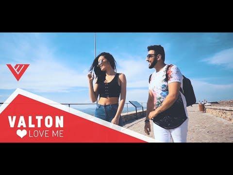 Valton - Love me