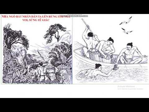 Bài 20 - SỬ 6- Từ sau Trưng Vương đến trước Lý Nam Đế