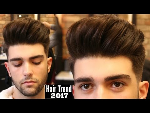 Men S Undercut Haircut Step By Step Tutorial Thesalonguy Video Blog