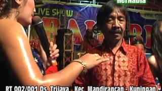 Download Lagu Ketuwon Voc Ita Dk Live Show Bahari Desa Trijaya Mp3