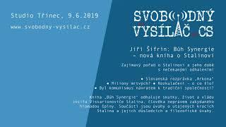 Bůh Synergie - nová kniha o Stalinovi