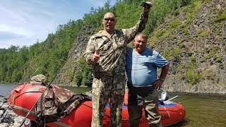 Рыбалка с николаем валуевым в брянске