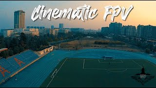 Cinematic FPV Video 2020 | Aerial Video | Drone video | Nanjing | China