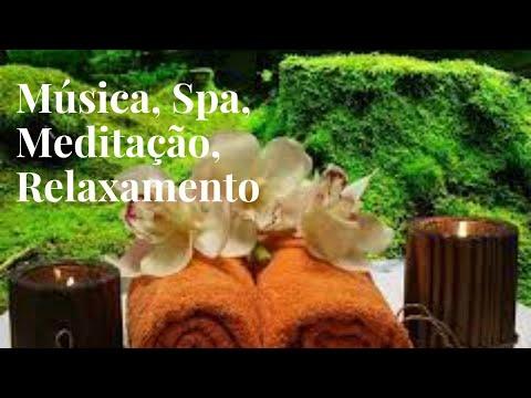 ACALMANDO A MENTE COM MSICA RELAXANTE - Spa e Massagens, Relaxamento Profundo, SINTONIA E PAZ