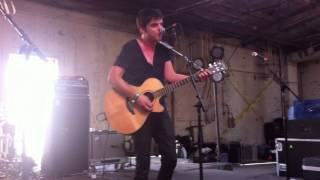 Artist VS Poet - Miscommunicate Acoustic Live