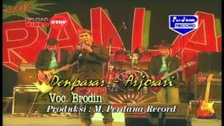 New Pallapa - Denpasar Arjosari - Brodin [ Official ]