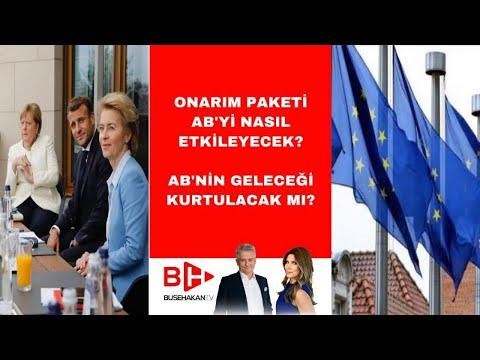 750 milyar korona fonu AB'yi kurtaracak mı?AB-Türkiye ilişkilerinde ipler Eylül'de neden gerilecek?