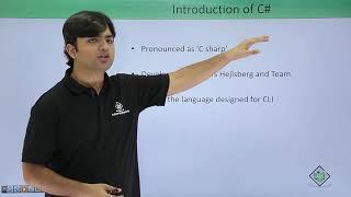 C# - Introduction