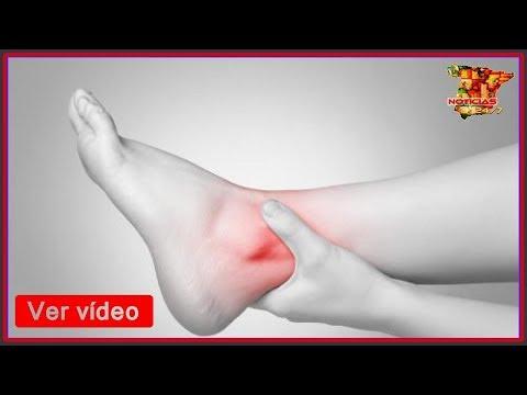 Contraindicaciones para la cirugía cuando la prótesis de articulación