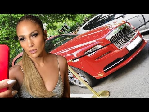 10 MOST EXPENSIVE THINGS OWNED BY JENNIFER LOPEZ
