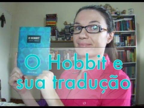 O Hobbit e sua tradução