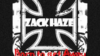 Zack Haze - Turn On, Tune In, Drop Out