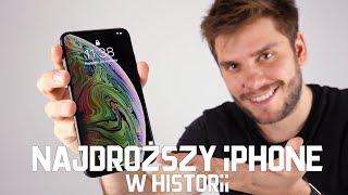 NAJDROŻSZY iPHONE W HISTORII… DLA CIEBIE!💰📲