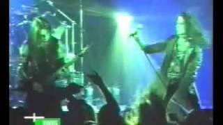Moonchild Domain (En Vivo) - Dimmu Borgir (Video)