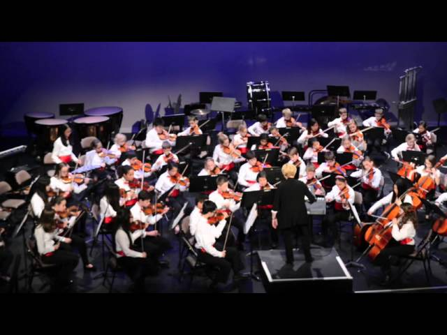 The Moon of Winter: The Huron Carol | Youth Strings