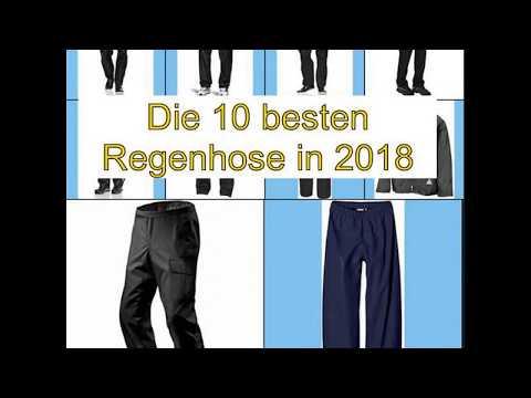 Die 10 besten Regenhose in 2018