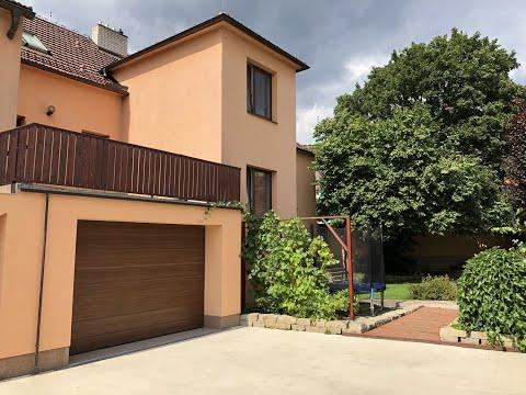 Video z << Prodej rodinného domu, 578 m2, Rosice >>