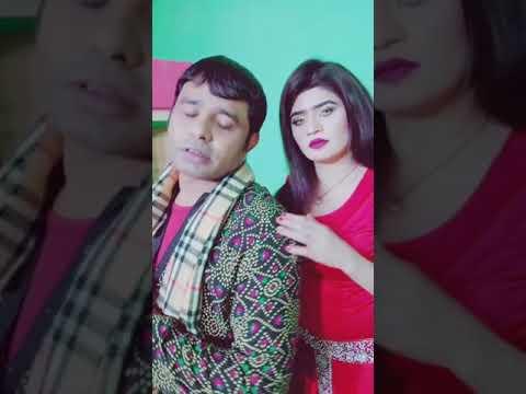 Ajeeb Kahani  Munna Bhai & Madiha Doll