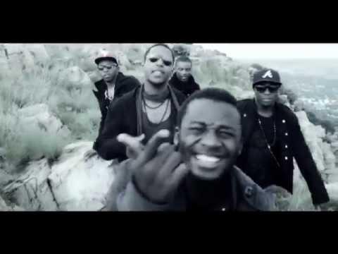 ICU - Keep Goin (Official Music Video)