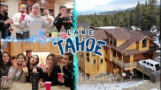 Putting the H-0-E in Lake TaHOE! Vol. 1