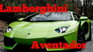 Getting To First Place With New Lamborgini