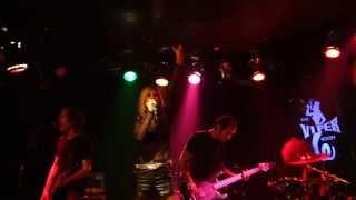 """Beautiful Bodies """"Invincible"""" @ Viper Room (Sep 2013) Live HD"""