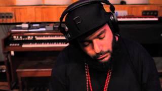 Chromeo - J'ai Claque La Porte (Yours Truly Session)