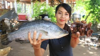 Yummy cooking sea food (fish) recipe - Cooking skill
