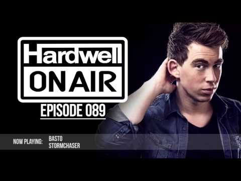 Hardwell On Air 089