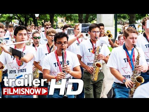 Boys State Documentary Trailer