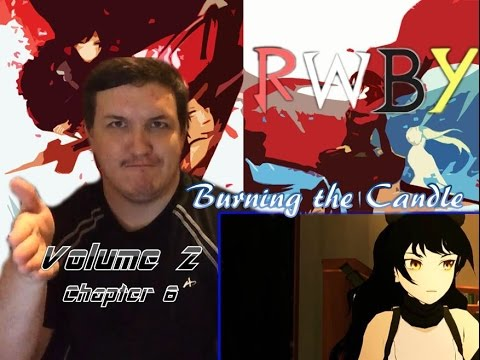 DOWNLOAD: DJ Reacts to RWBY Volume 2, Chapter 6: Burning the