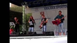 """Video SOUSEDI - píseň """"Olin"""" - Ostrava 2.6.2018"""