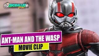 Ant-Man | The Wasp | Movie Clip