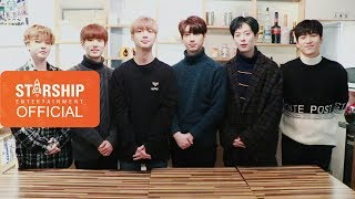[Special Clip] 보이프렌드(BOYFRIEND) - 2018 설날인사 (2018 New Year