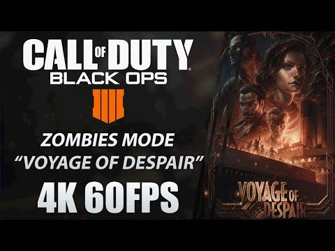 black ops 4 story mode