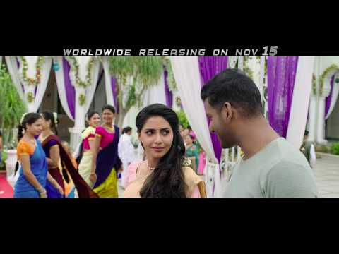 Oh Sogasaa Video Song From Action