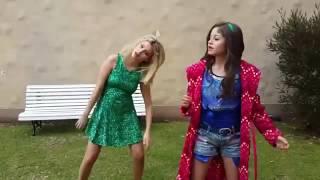 Soy Luna - Open Music 3 Un destino Detrás de escena