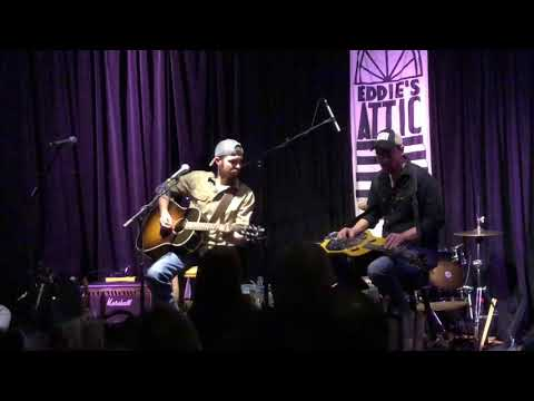 Crawford and Power - Play a Hank Jr. Song,  Eddies Attic (2/24/19)