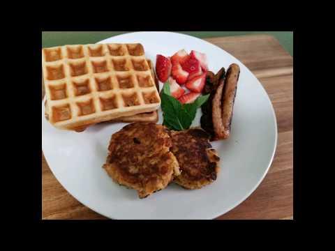 Yummy & Easy Crab Cake Recipe