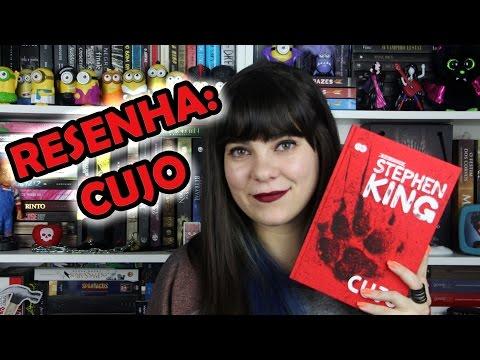 Cujo - Stephen King [RESENHA]