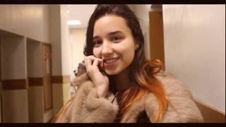 People react to being called beautiful МГЛУ//Moscow State Linguistic University version