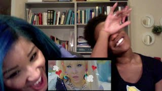 2NE1 Happy MV Reaction