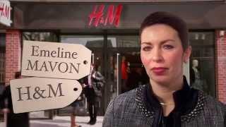 preview picture of video 'Saint-Quentin : zoom sur votre magasin H&M'