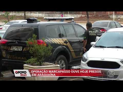 O Povo na TV: Operação Marcapasso ouve médicos presos em Araguaína