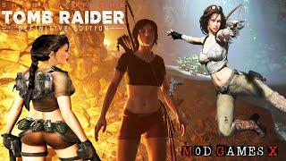 Shadow of Tomb Raider Lara Sexy