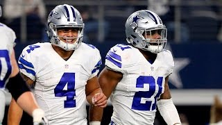 Time to Schein: Dak and Zeke will not have any rookie pressure