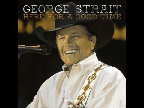Blue Marlin Blues - George Strait