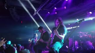 """Revocation - """"Of Unworldly Origin"""" & """"That Which Consumes All Things"""" Live 10/9/19"""