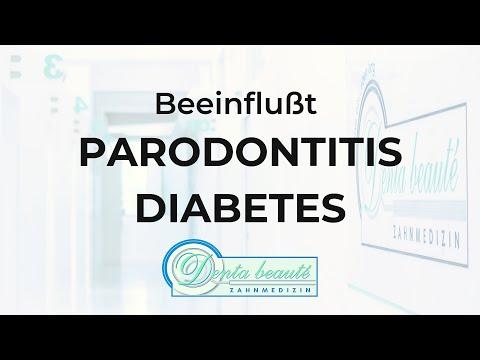 Beide Medikamente sind für Diabetiker gegeben